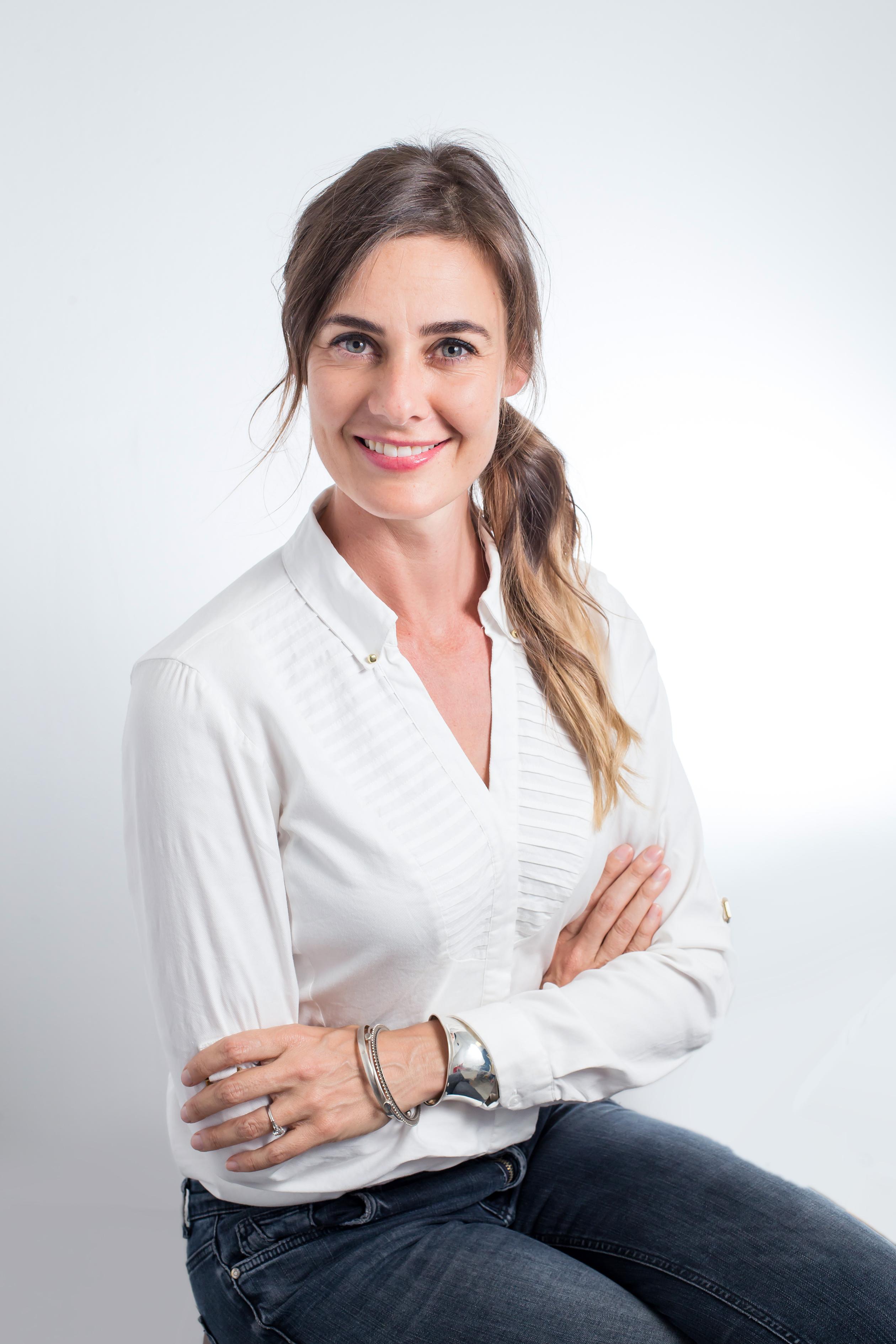 Megan Holden - Intern