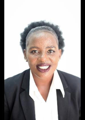 Sthokozile Ntshangase - Intern