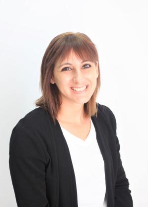 Nicole Van Zyl