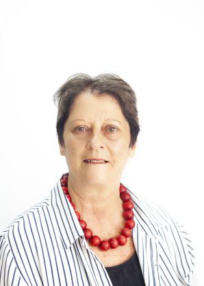 Ansie Swart