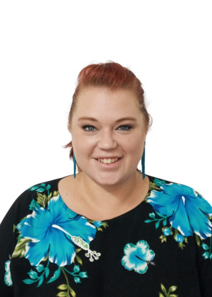 Cherise Botha - Intern