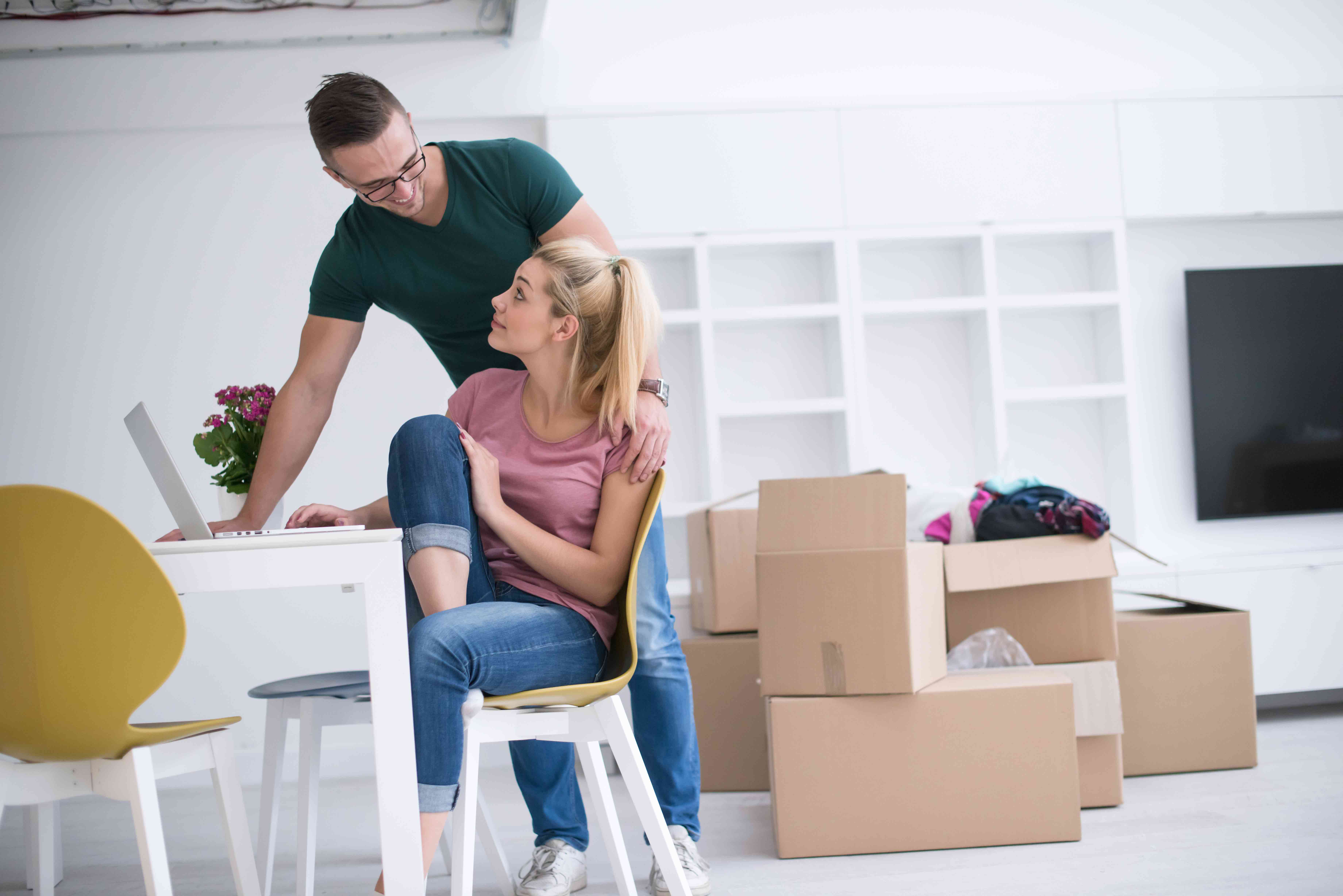 Young Buyers Are Dominating The Property Market: What Are Their Expectations?