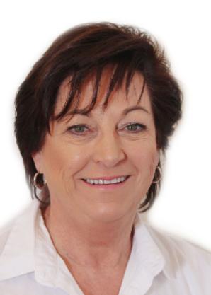 Cecilia Lourens