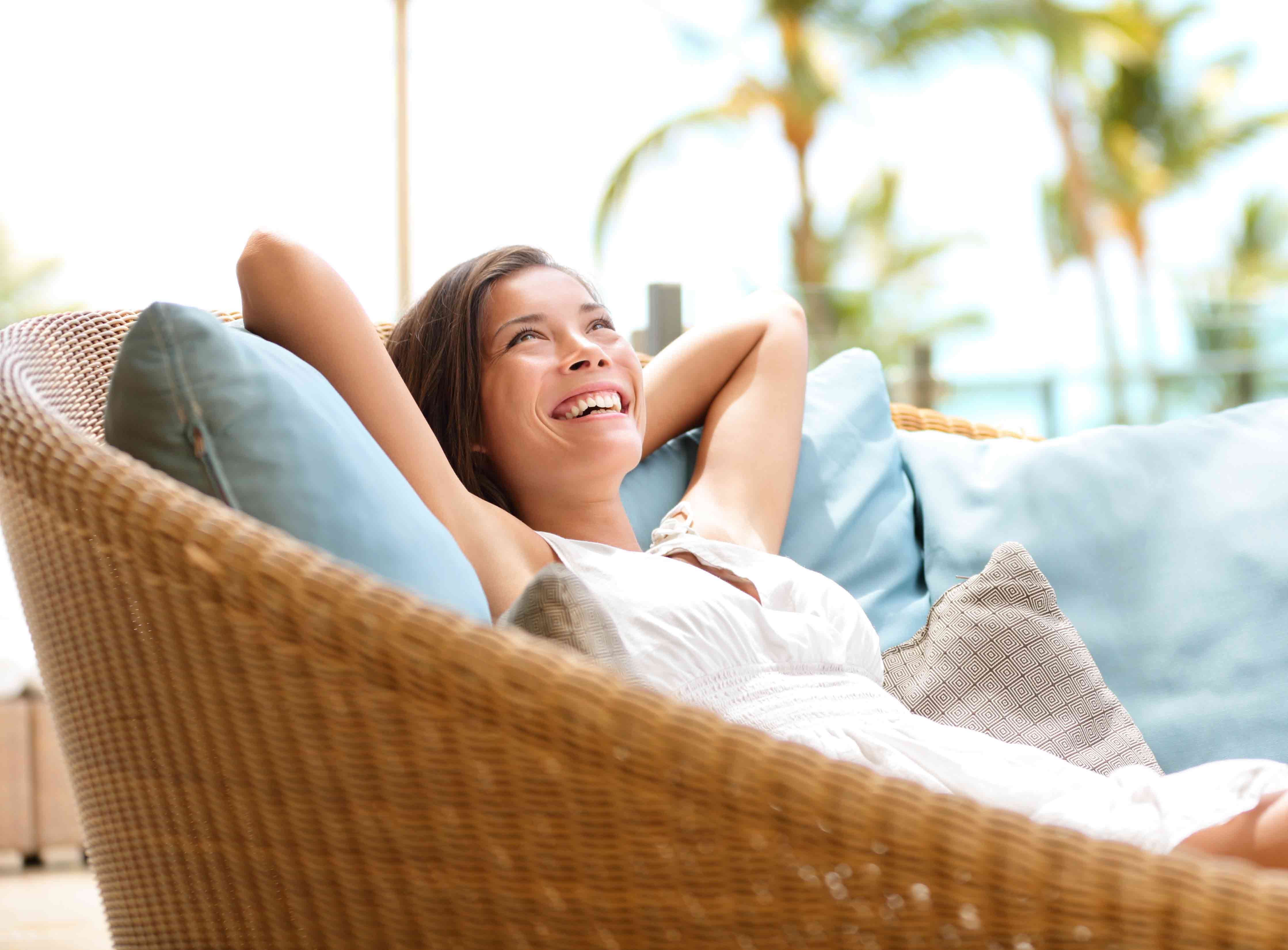 How to stay stress-free while selling your home