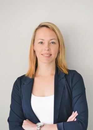 Maritza Van Rooyen - Intern