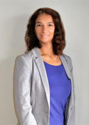 Stephanie van Harte
