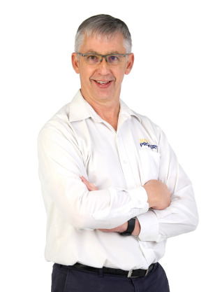 Brian van Wijk