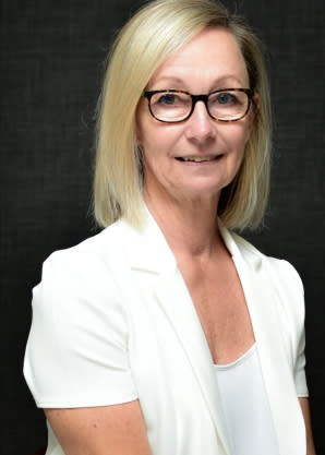 Maureen Escreet - Intern