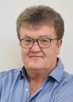 Pierre Venter - Intern