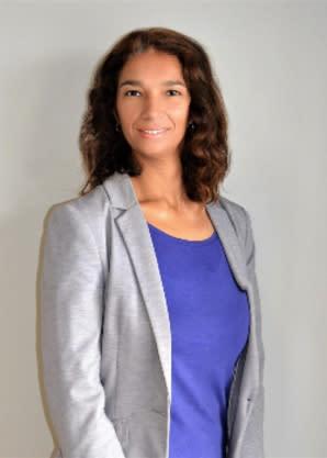 Stephanie van Harte - Intern