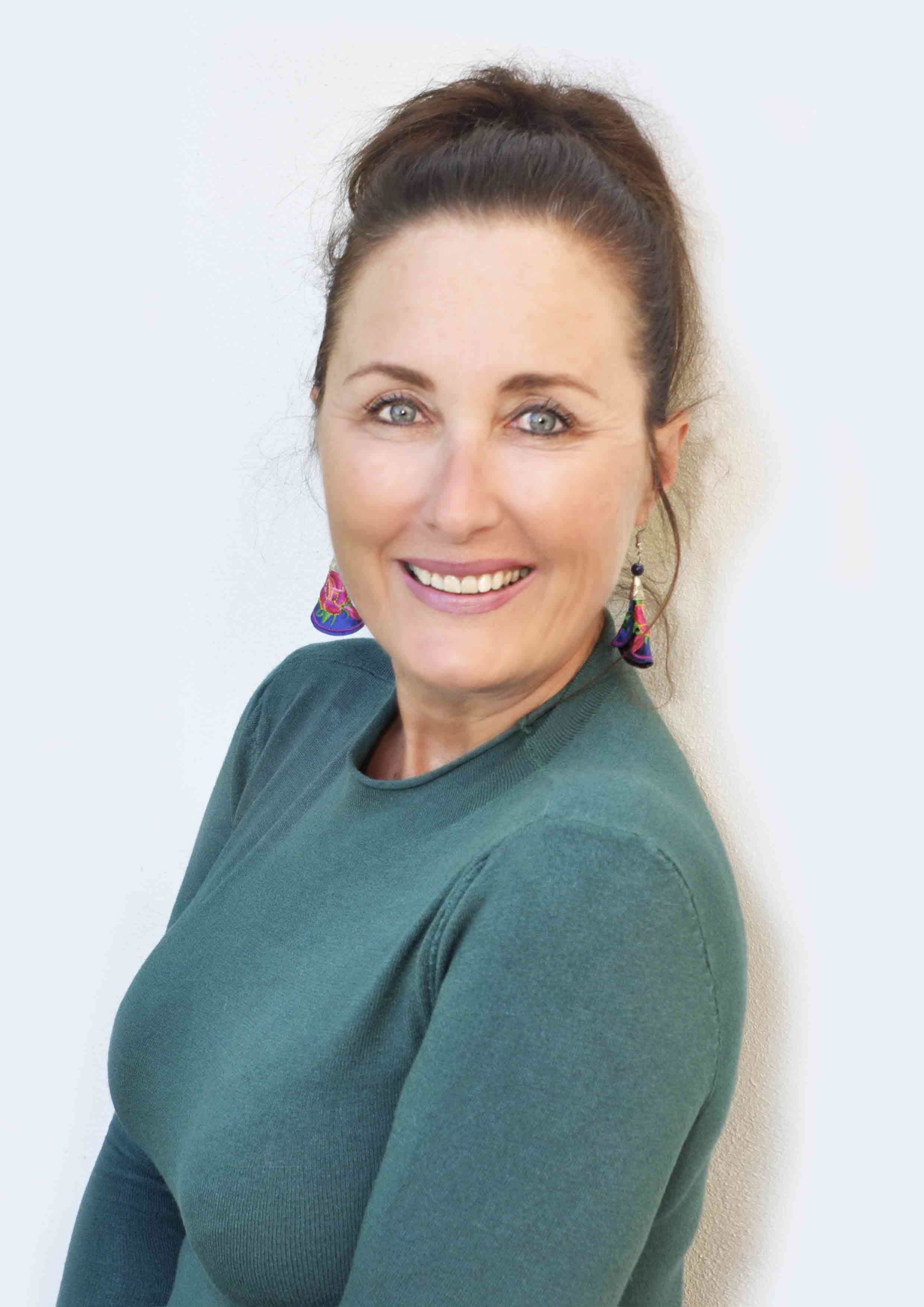 Meet Shareen Combe - Just Property St Francis Bay