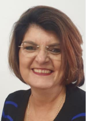 Denise le Roux