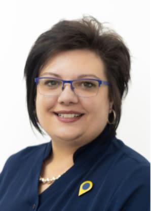 Mariëtte Oosthuizen