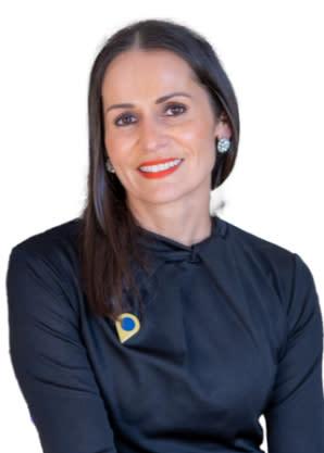 Andrea Stevens