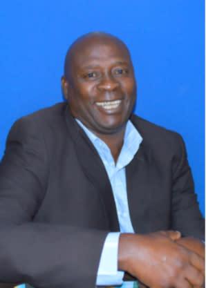 Isaac Nhlapo