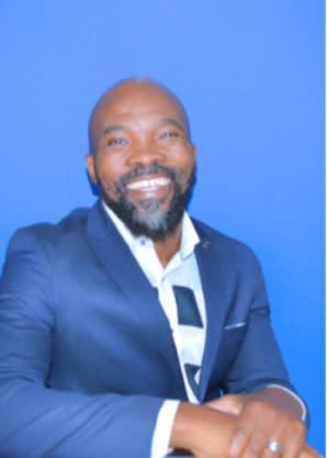 Jethro Mpapama