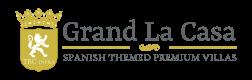 Grand La Casa logo