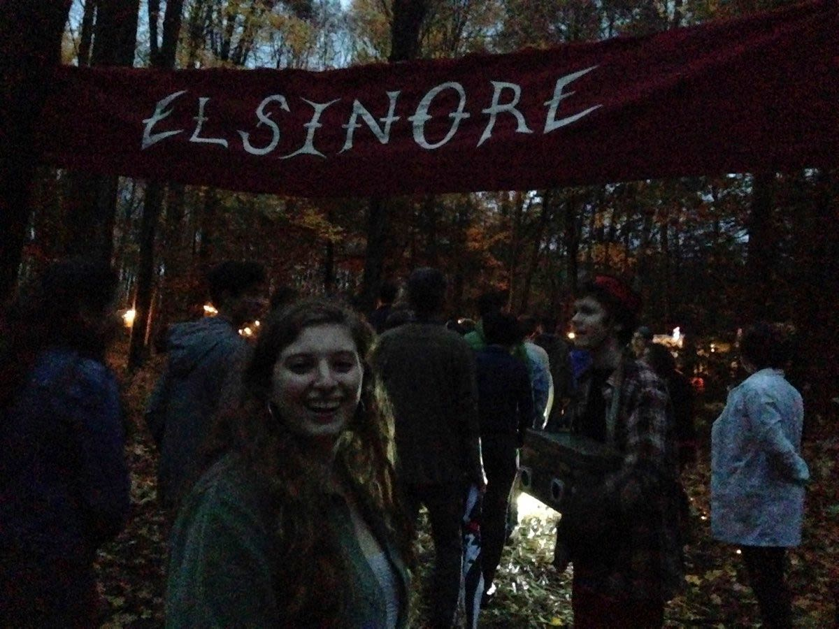 Elsinore: The Carnival