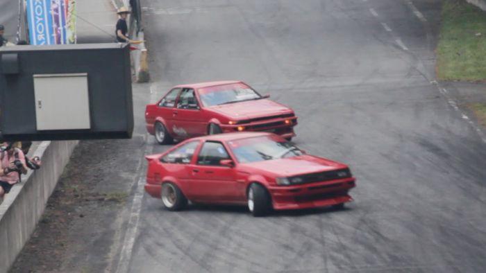 Drift Videos Image