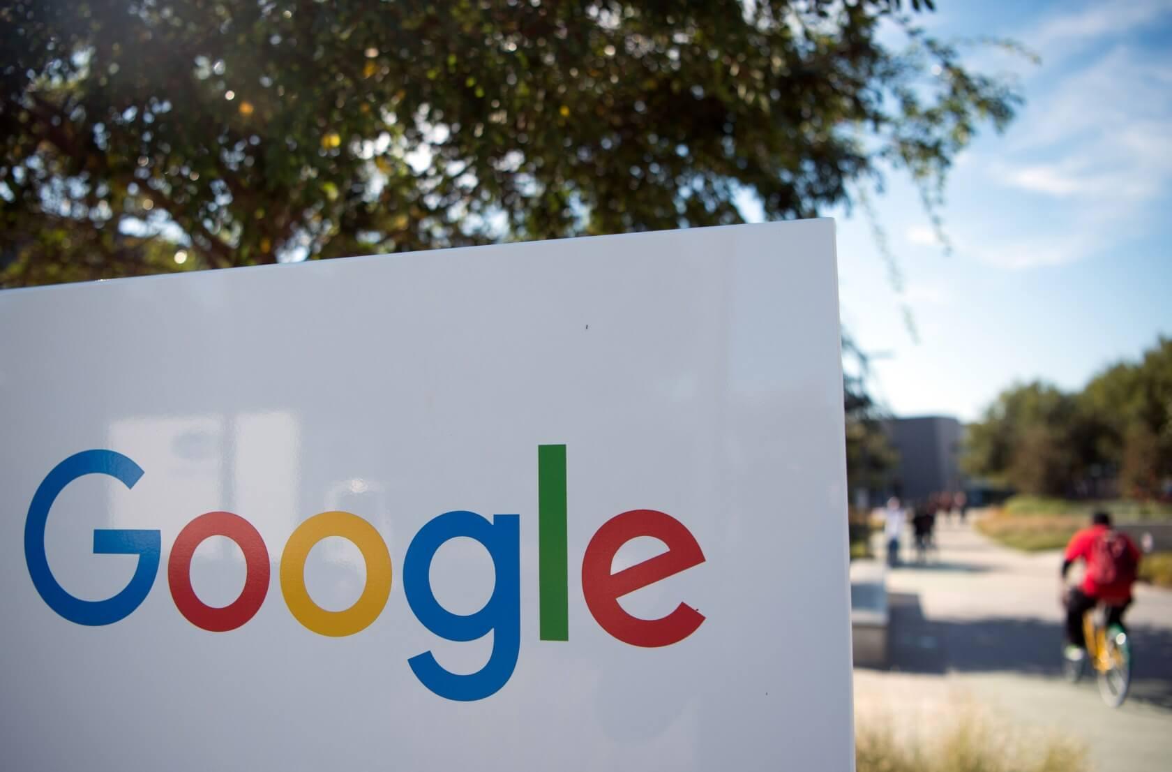 google a great boss