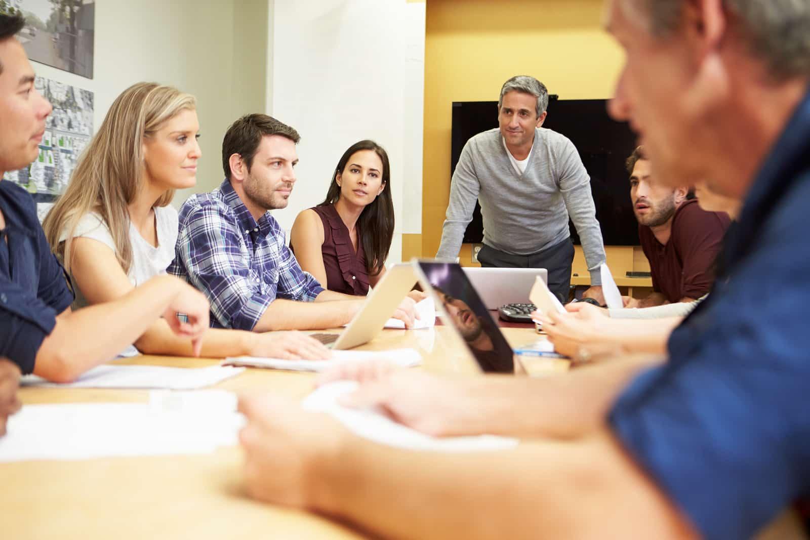 group- discuss