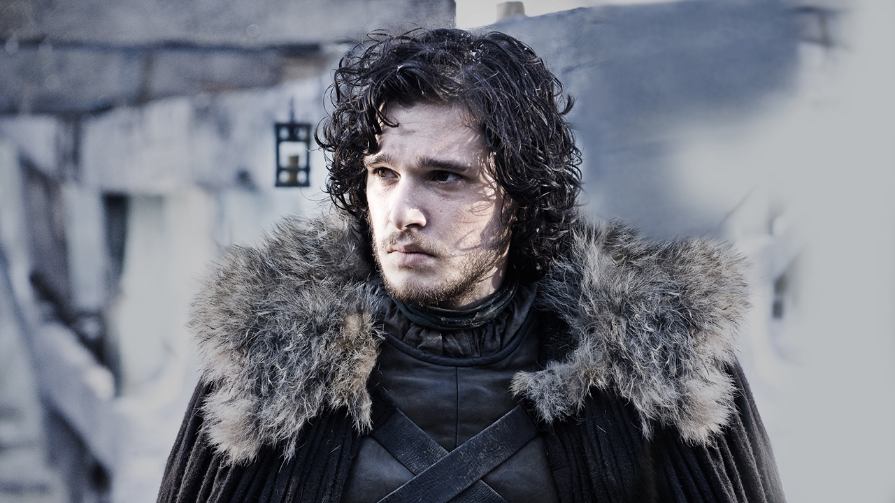 Jon Snow management Justsmartminds