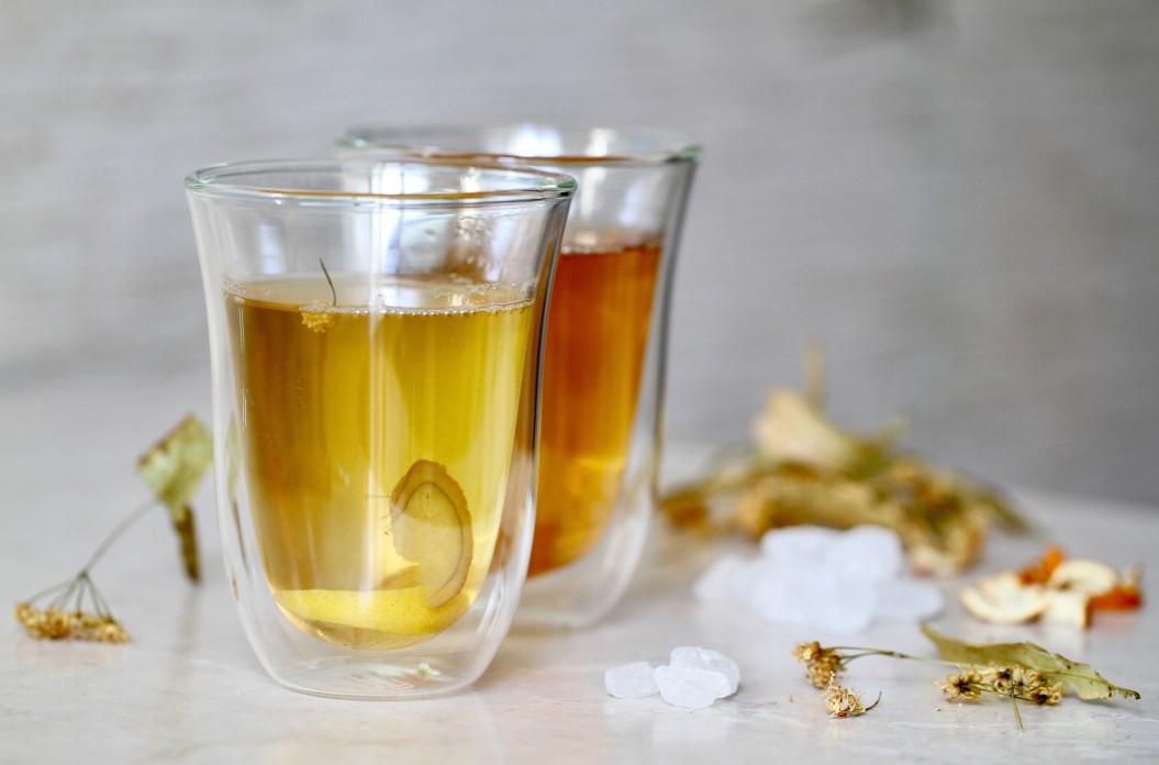 green tea immune boosters
