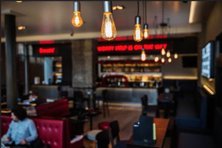 Laid Back Urban Lounge Bar Workshops, Celebrations, Product Launches