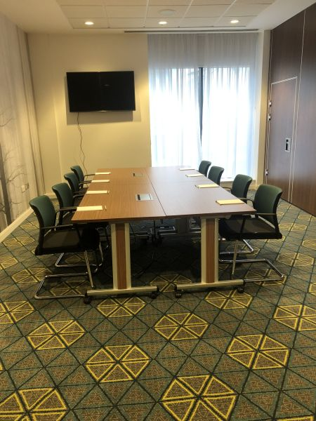Waverley - City Centre Meeting Room Waverley