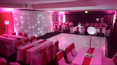 Large Function Suite