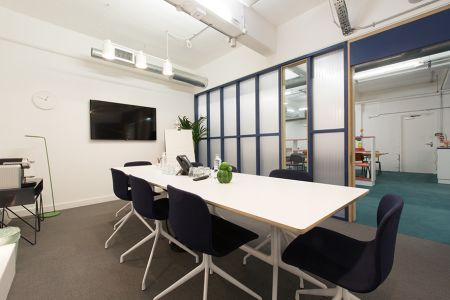 Meetings Space in heart of London