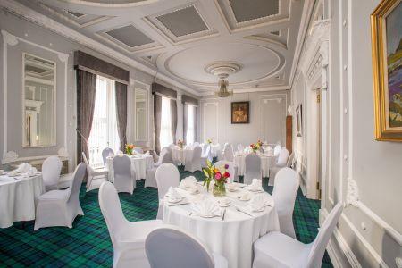 The Princess Alexandra Room