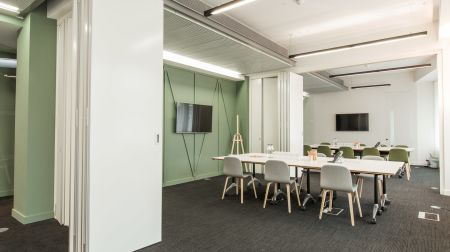 Presentation & Conference Room