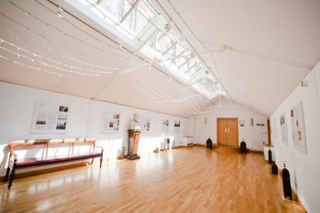 Upper Gallery - Flexible Room/Space