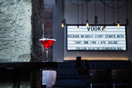 Laid Back Urban Lounge Bar Urban Decor