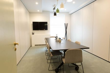 Professional Group Meeting Space