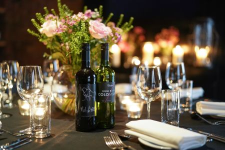 The Wine Room - Master Space Private Dining