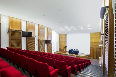 The Maurice Bloch - Lecture Theatre