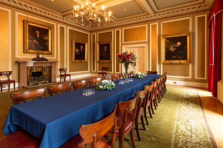 Scott Room - Boardroom/Dinner
