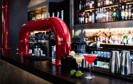 Laid Back Urban Lounge Bar Cocktail Masterclasses