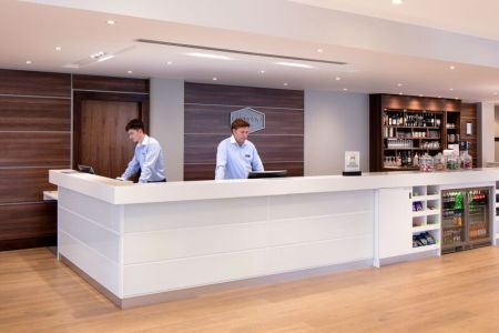 Argyle - City Centre Meeting Room Rec