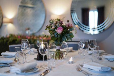 C'est Chic - Multi Purpose Mal 4 Perfect for Wedding Recep