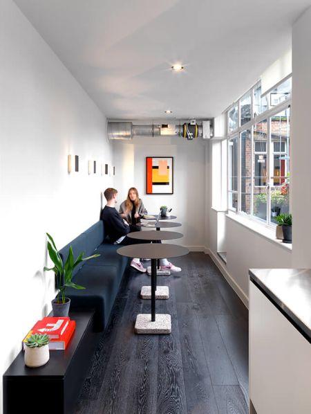 Versatile Meeting Space in Soho