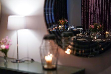 C'est Chic - Multi Purpose Mal 4 Intimate Private Dining