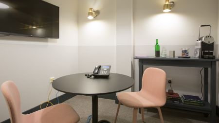 Meeting Room with Great Facilities