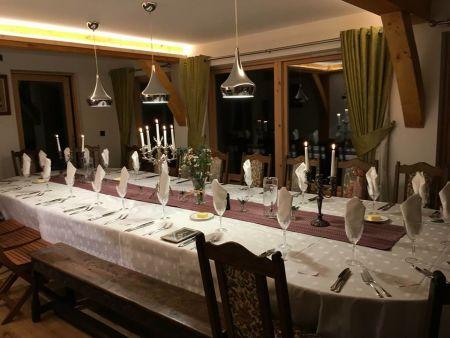 Intimate Weddings Intimate dining