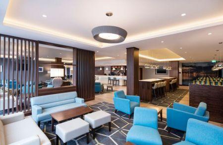 Argyle - City Centre Meeting Room