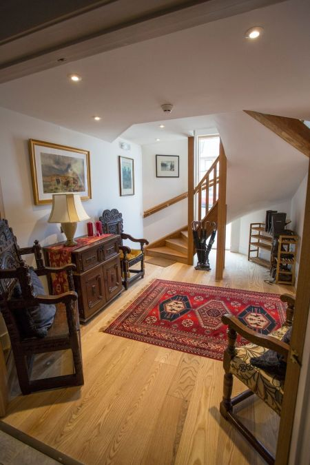 Carrick Castle Estate, Lodge & Barn