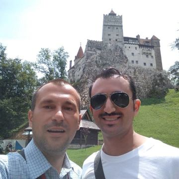 One day Transylvania Tour from Bucharest with a Private Guide (Bran &