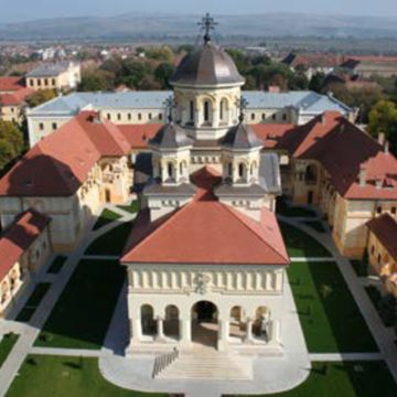 Private Tour to Sarmizegetusa, Hunedoara and Alba Iulia